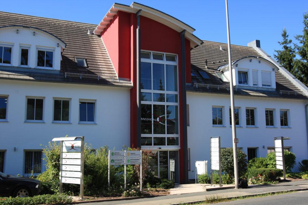 competence center von außen
