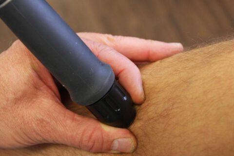 Funktionskettenanalyse mittels Triggerpunktdiagnostik