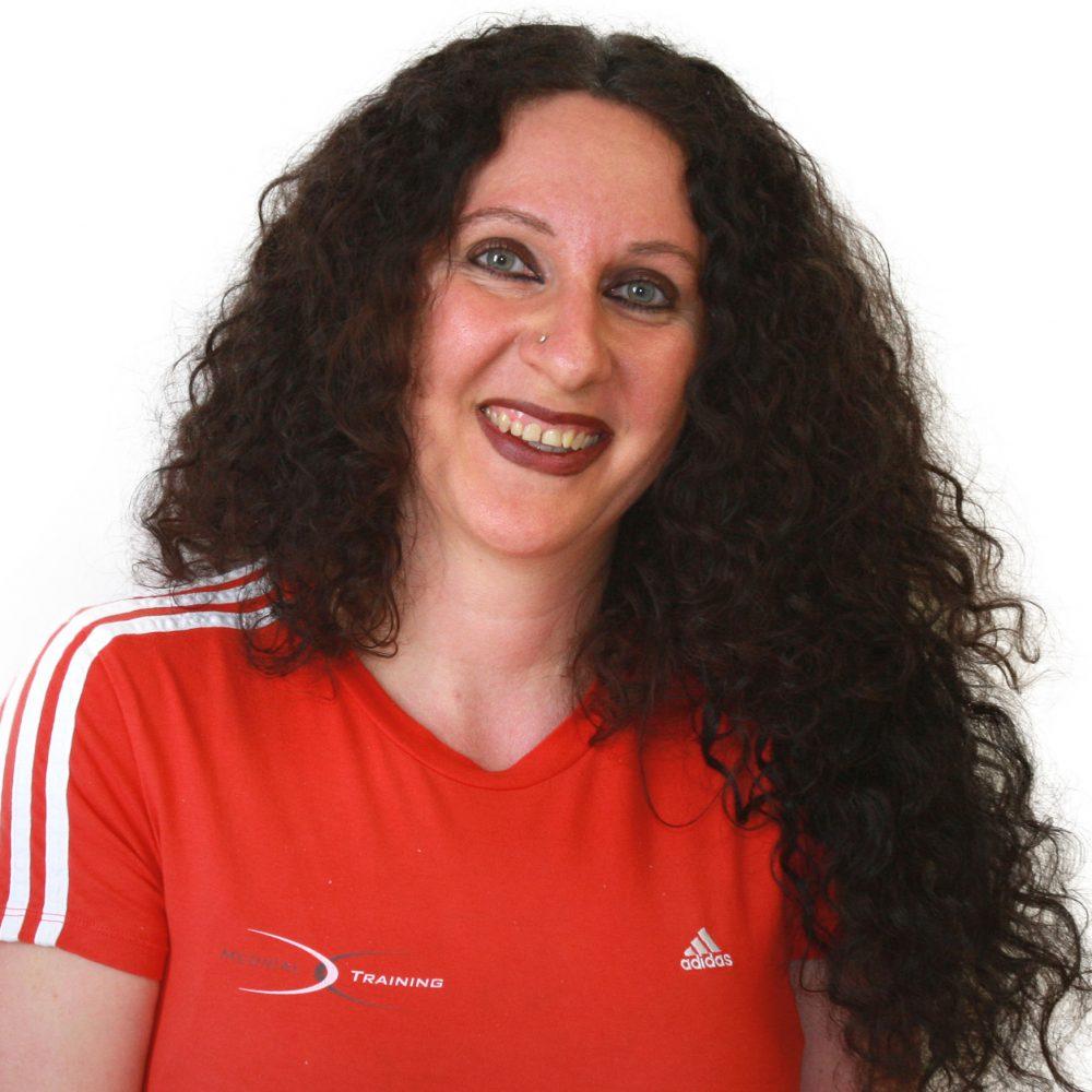 Claudia Deschermeier