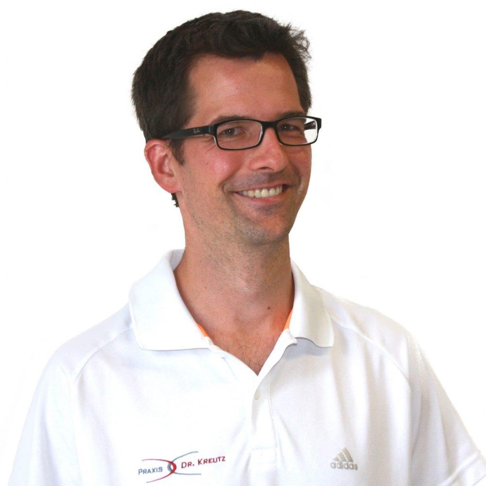 Dr. Malte Killisch